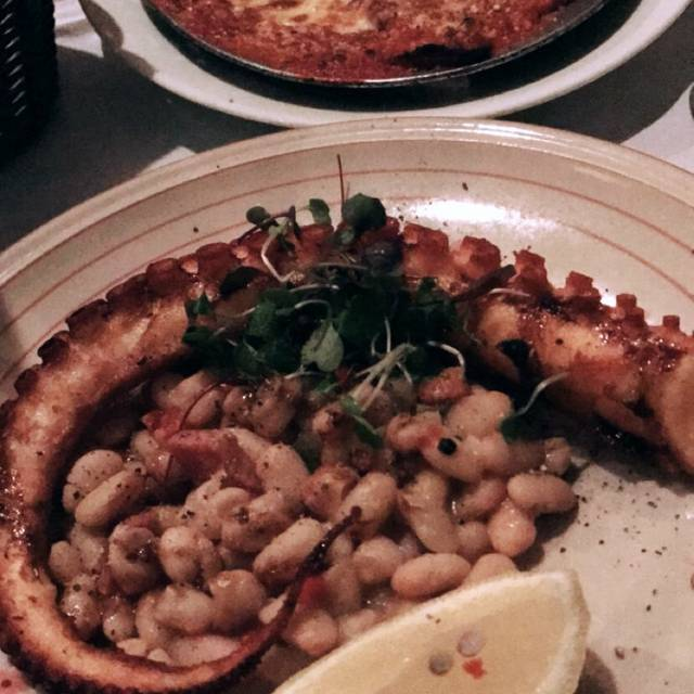 Anjelica's Restaurant, Sea Bright, NJ