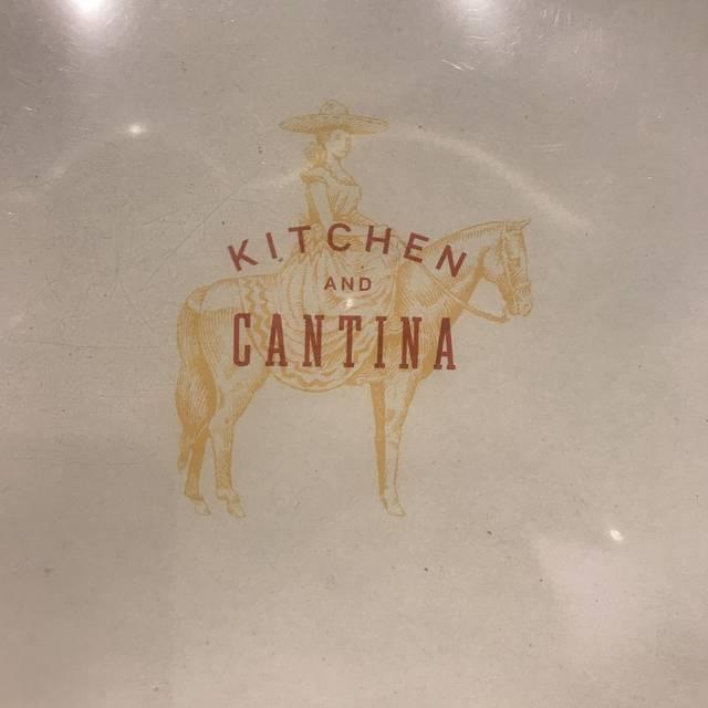 Goode Co. Kitchen & Cantina - The Woodlands, Shenandoah, TX
