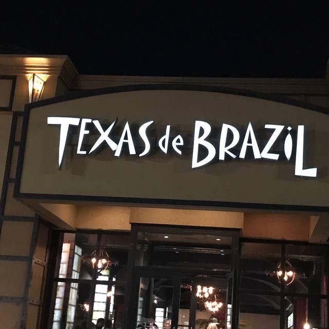 Texas de Brazil - Las Vegas, Las Vegas, NV
