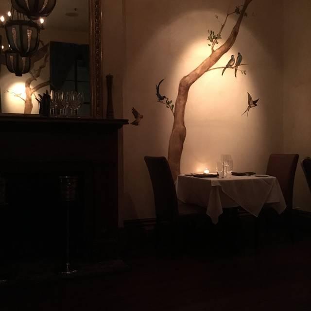 Oak Steakhouse, Charleston, SC