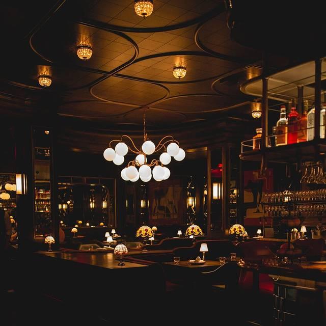 Bavette's Steakhouse & Bar – Las Vegas, Las Vegas, NV