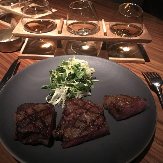Nick & Stef's Steakhouse - Los Angeles, Los Angeles, CA