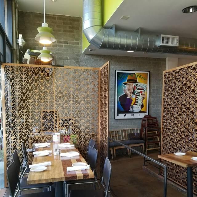 Kosher cafe in pico la for dating