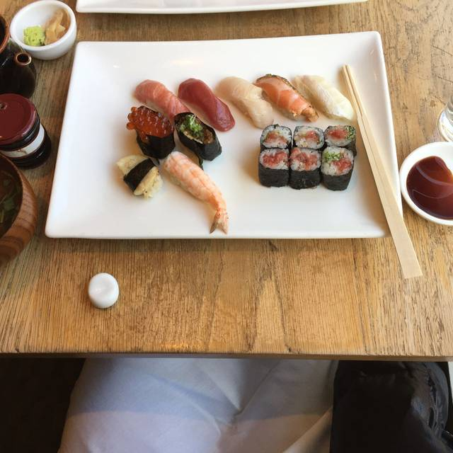 Sushi of Gari - Columbus Avenue, New York, NY