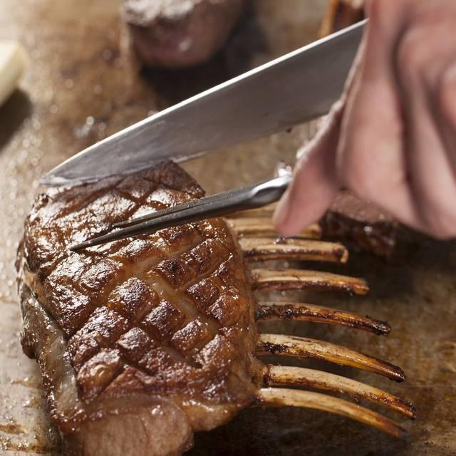 Steak House SHUNSAI in season - The Kiroro a Tribute Portfolio Hotel Hokkaido, Yoichi-gun, Hokkaido