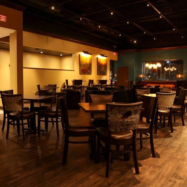 Dining Area - La Tequileria, Melrose Park, IL