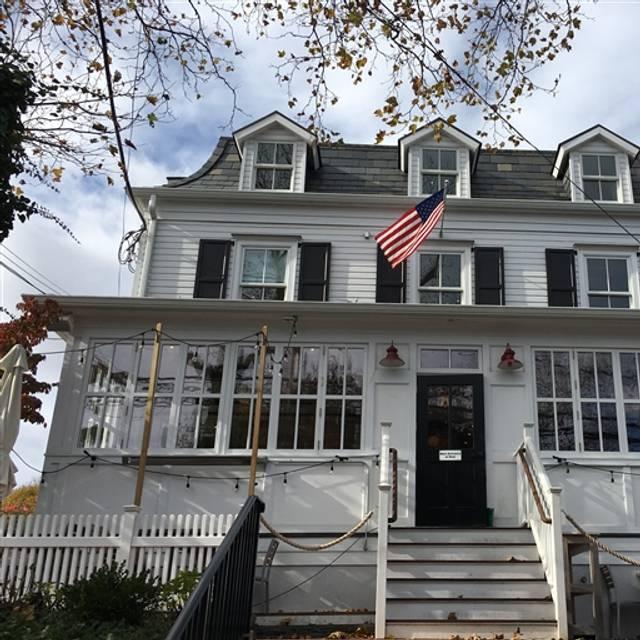 Washington House Restaurant, Basking Ridge, NJ