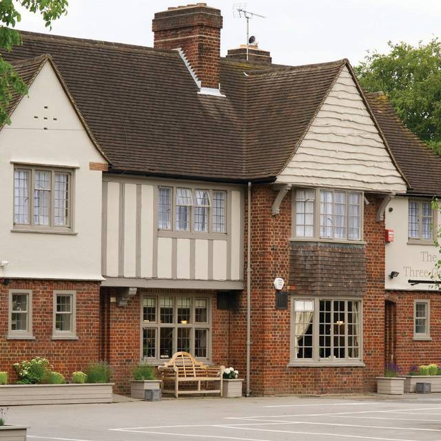 The Three Oaks, Gerrards Cross, Buckinghamshire