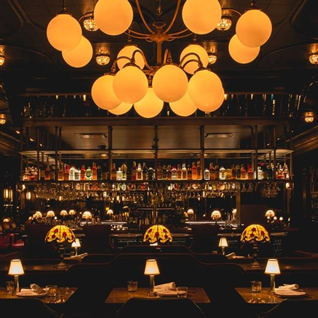 Bavette's Steakhouse & Bar – Monte Carlo, Las Vegas, NV