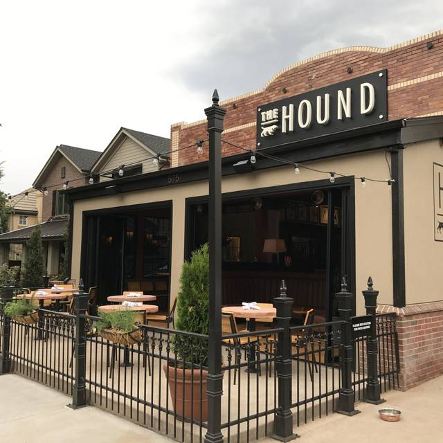 The Hound, Denver, CO