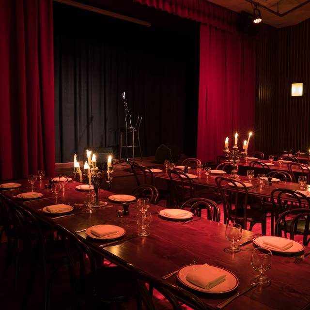 Restaurant Hubert - Daniel Boud - Restaurant Hubert, Sydney, AU-NSW