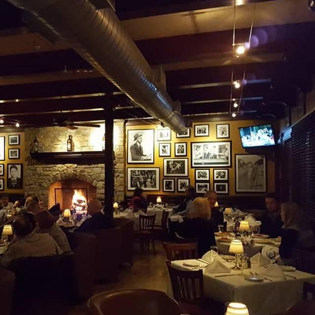 Capri Italian Restaurant Indianapolis In