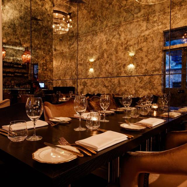 The Palace Supper Club, Fortitude Valley, AU-QLD