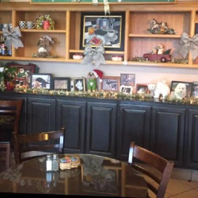 Breakfast Cafe Danville Ca