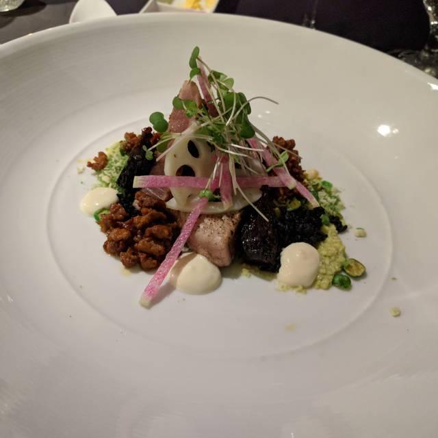 Three Ravens Restaurant & Wine Bar, Banff, AB