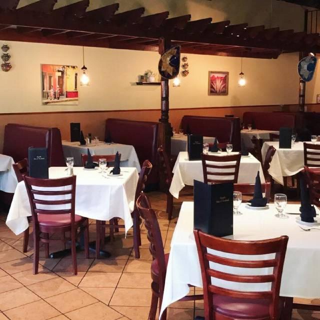 The Patio 3 Mexican Restaurant And Bar Mount Kisco Ny