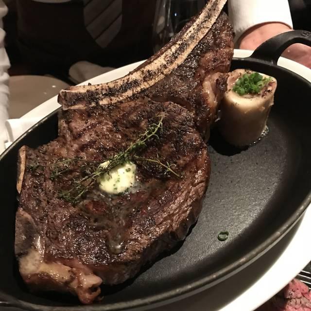 BLT Steak Ginza, 中央区, 東京都