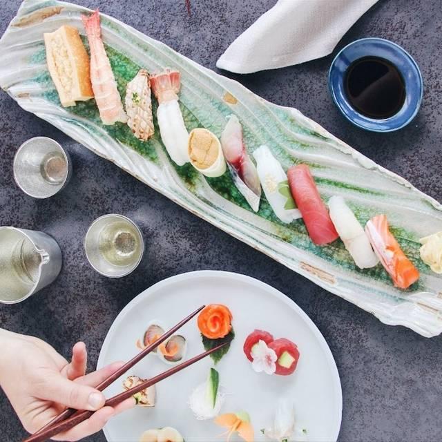 Fujisaki Sushi - Fujisaki, Sydney, AU-NSW
