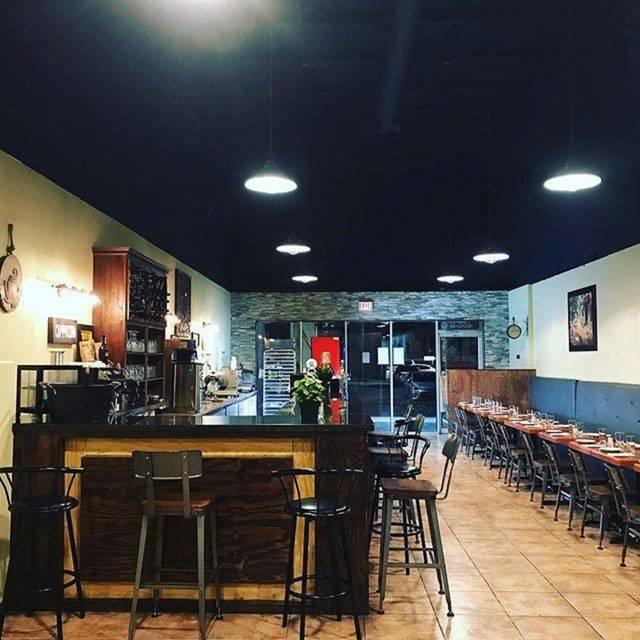 La Cucina, McAllen, TX