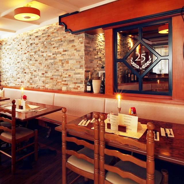 restaurant poseidon restaurant heidenheim an der brenz bw opentable. Black Bedroom Furniture Sets. Home Design Ideas