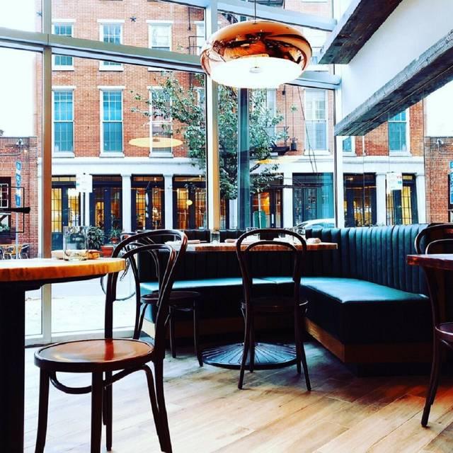 Tuna Bar - Tuna Bar, Philadelphia, PA