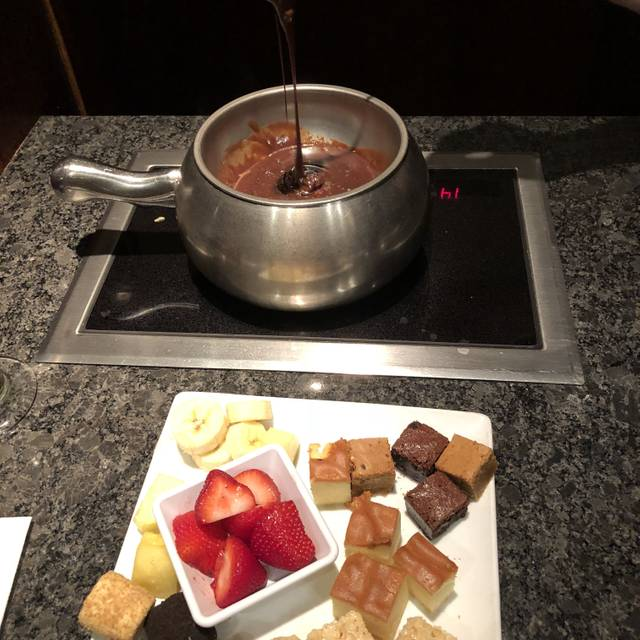 The Melting Pot - Orlando, Orlando, FL