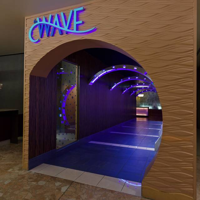 The Wave - Disney's Contemporary Resort - The Wave - Disney's Contemporary Resort, Orlando, FL