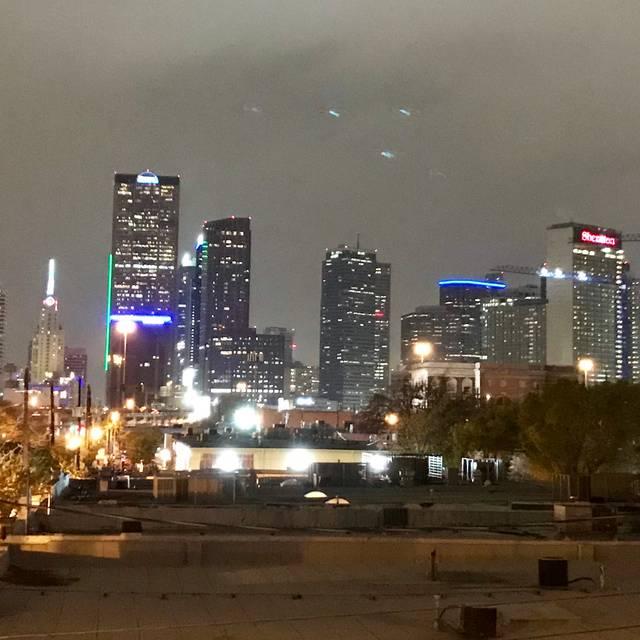 STIRR, Dallas, TX