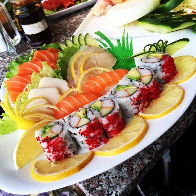 Baidu Restaurant Ottawa