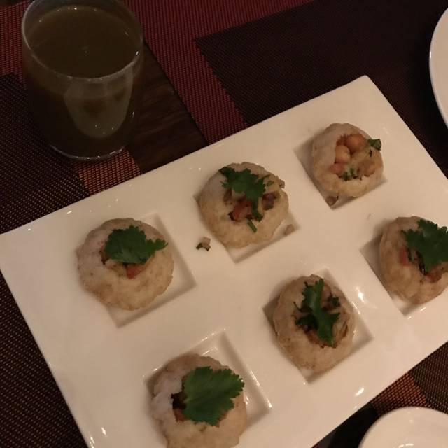 MOzen Bistro - Mandarin Oriental, Las Vegas, Las Vegas, NV