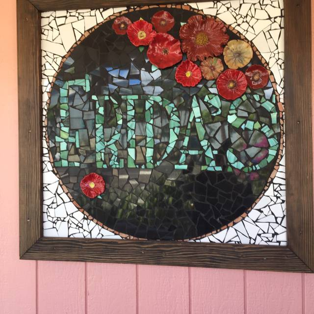 Frida's, Lahaina, HI