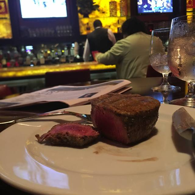 Jack Binion's Steakhouse - Horseshoe Tunica, Robinsonville, MS