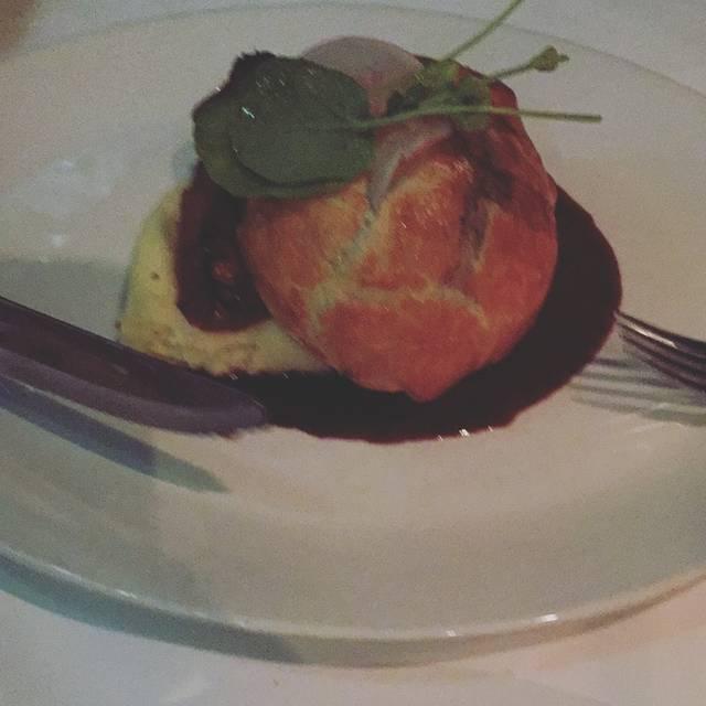 Black & Blue Steakhouse, Vancouver, BC
