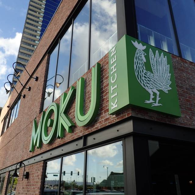 Moku Kitchen, Honolulu, HI