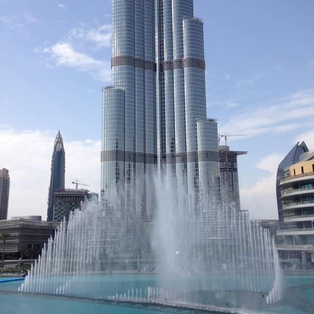 BiCE Mare - Dubai, Dubai, Dubai