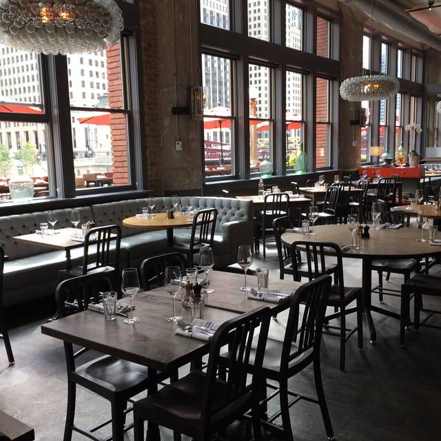 The Kitchen | Chicago restaurant - Chicago, IL | OpenTable