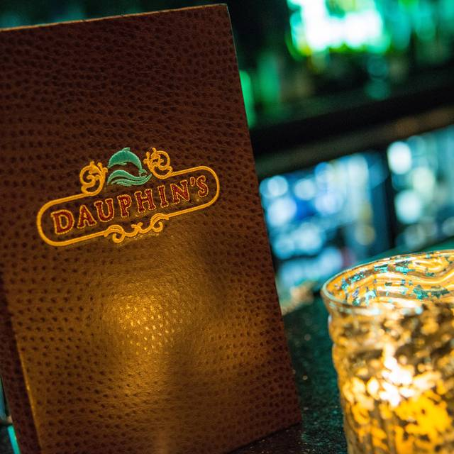 Dauphin's, Mobile, AL