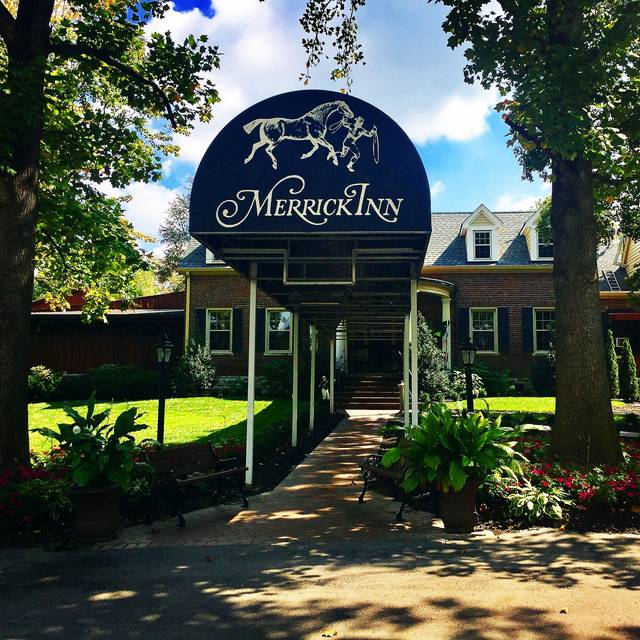 Merrick Inn, Lexington, KY