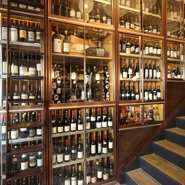 Morrell Wine Bar & Cafe, New York, NY