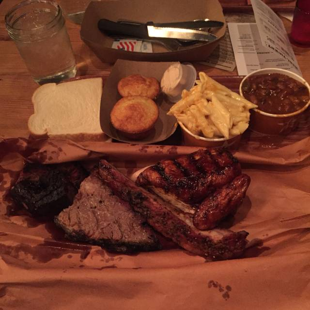 Hill Country Barbecue Market – Flatiron, New York, NY