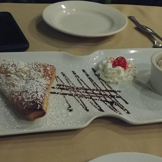 Graziella's Italian Bistro, White Plains, NY