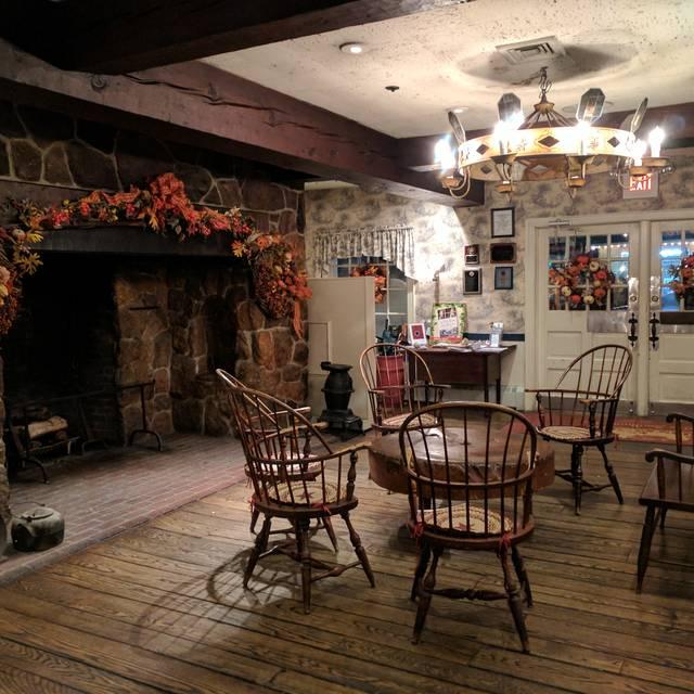 Smithville Inn, Absecon, NJ