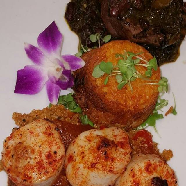 bha! bha! Persian Bistro, Naples, FL
