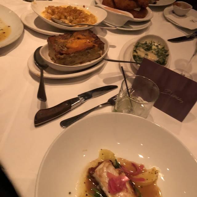 Fleming's Steakhouse - Nashville, Nashville, TN