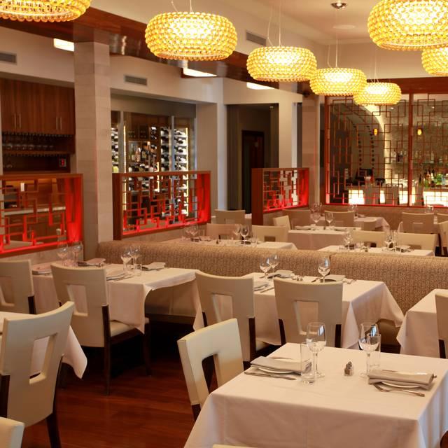 Moonstone Modern Asian Cuisine & Bar Restaurant