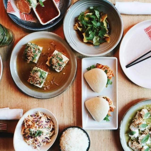 Lucy Liu Restaurant, Melbourne, AU-VIC