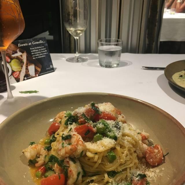 Gemelle Ristorante Italiano, Liverpool, AU-NSW