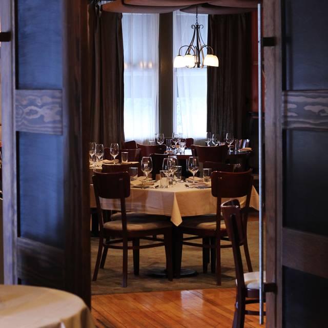 Restaurant Alba - Malvern, PA, Malvern, PA
