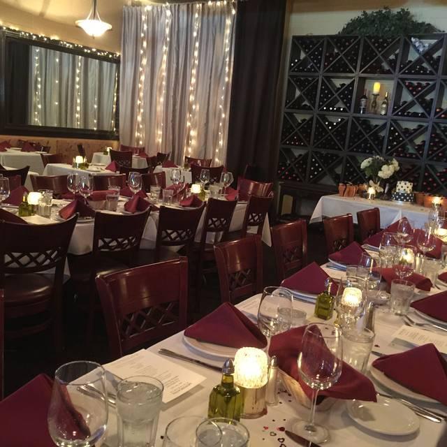 Banquet - Montecatini Restaurant - Walnut Creek, Walnut Creek, CA