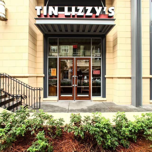 Tin Lizzy's - Emory Point, Atlanta, GA